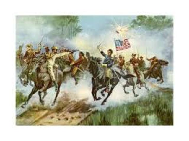 Spanish-American War (8)