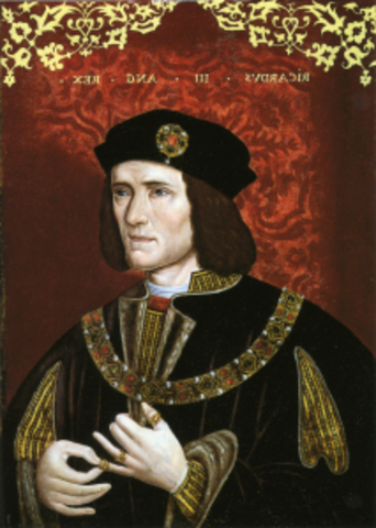 Richard III By Shakespeare