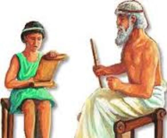 499 a.c. - GRECIA CLÁSICA