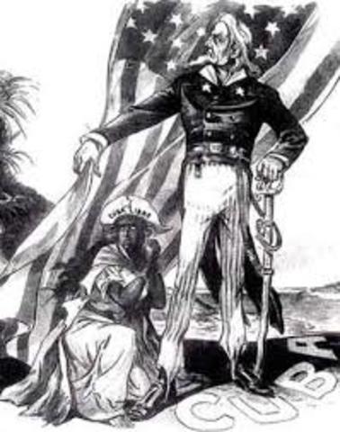 Spanish-American War: Teller Amendment