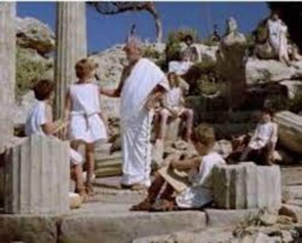 Siglo III a.C.GRECIA (año 1800 a.C)