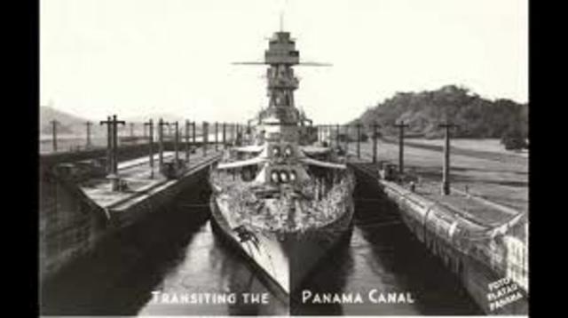 Panama Canal (1)