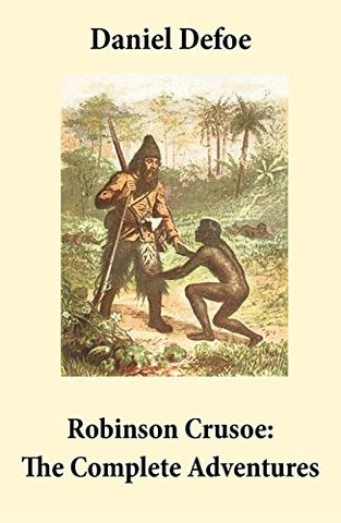 First English novel