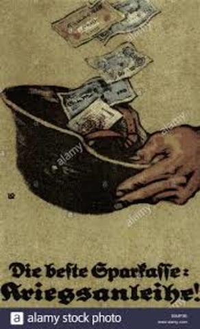 Loans (World War 1)