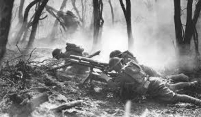 World War One (6)
