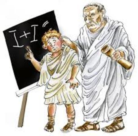 Siglo XV a.C. ATENAS