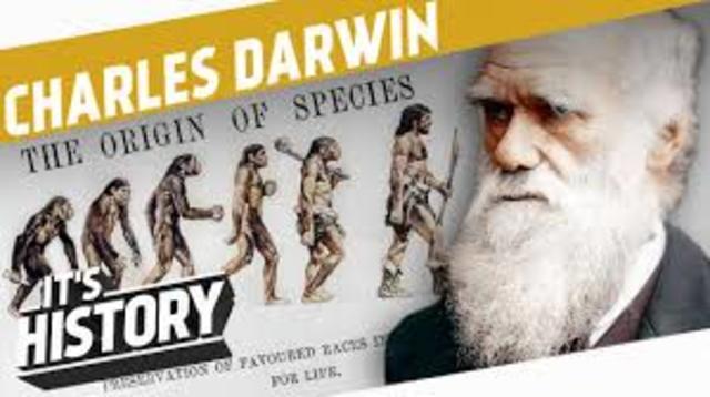 Theorigin of species