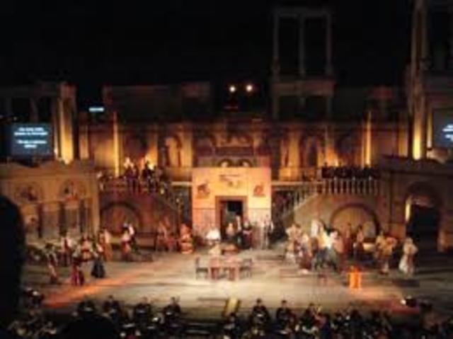 Siglo V - ROMA