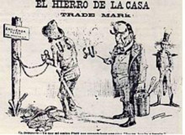 Spanish American War (Platt Amendment)