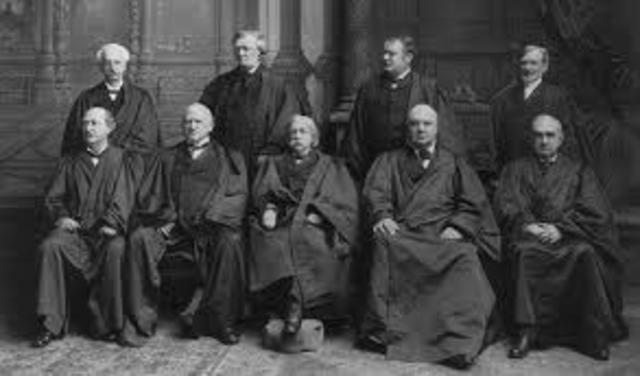Spanish American War (Supreme Court Insular Cases)