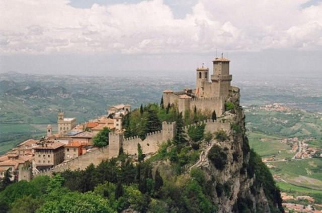 Europa - Construccion de Castillos