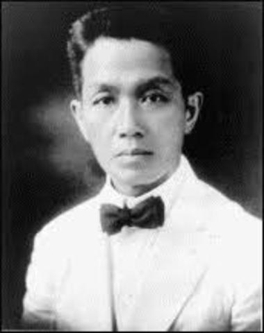 Philippine American War (Aguinaldo captured)