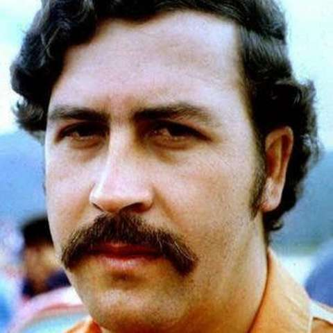 Muerte de Escobar
