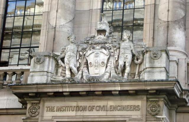 Instituto de Ingenieros Civiles