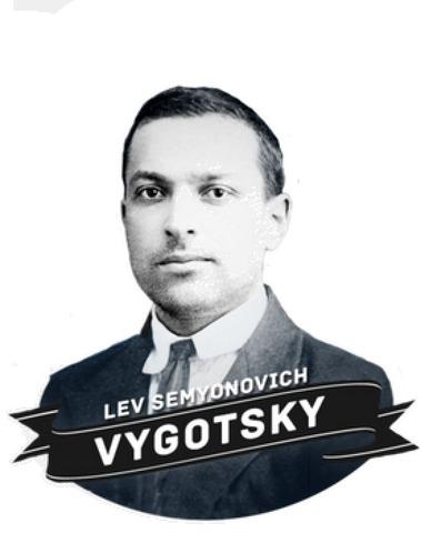 vygotsky y la zona de desarrollo próximo