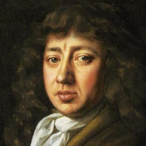 Samuel Pepys finishes his diary