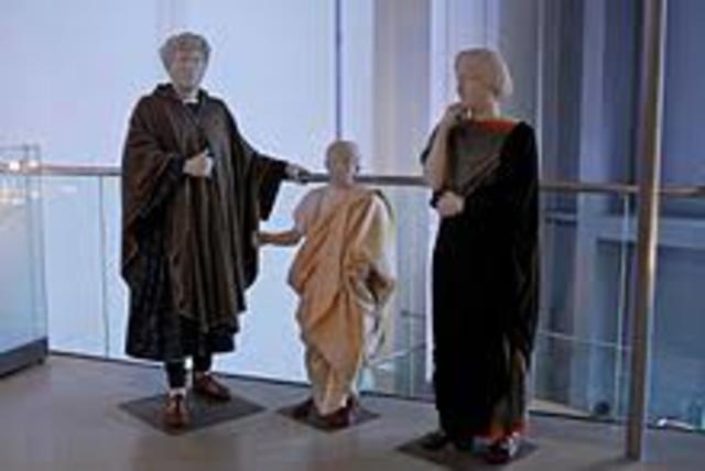 Siglo II a.C - ROMA: Consolidación jurídica de la adolescencia