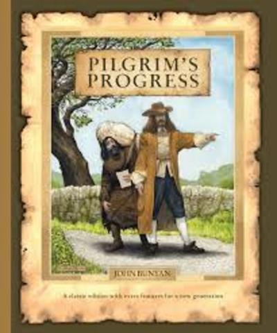 Part I of The Pilgrim's Progress