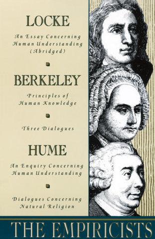 Dispute between George Berkeley and Locke