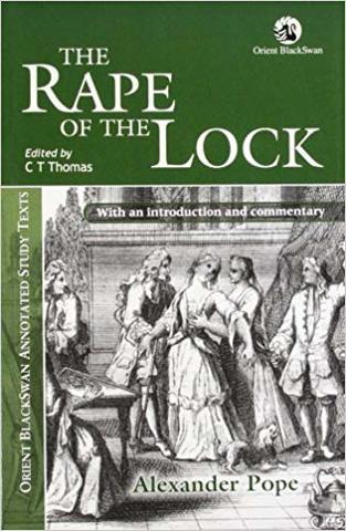 Alexander Pope's Rape of the Lock