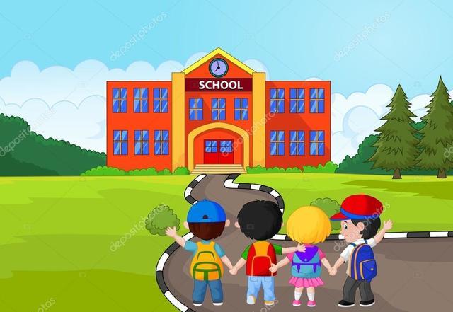Malaguzzi y la escuela
