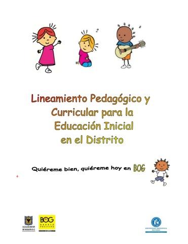 Secretaría Distrital de Integración Social y la Secretaría de Educación Distrital