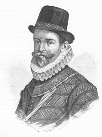 John Hawkyns