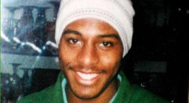 Stephen Lawrence (black teenager) murdered