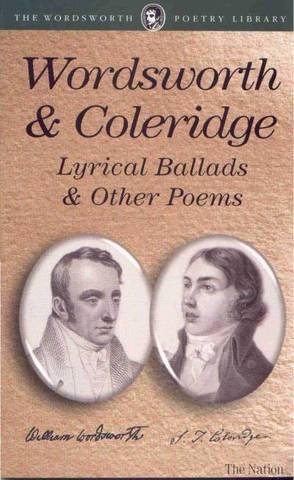 Wordsworth and Coleridge