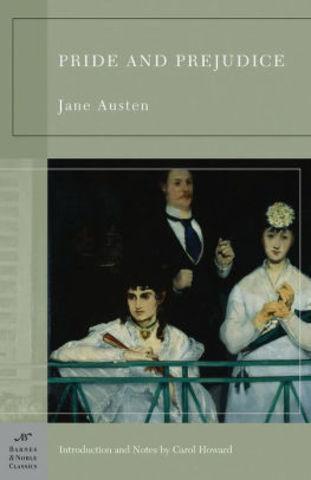 The Pride and Prejudice publication By Jane Austine
