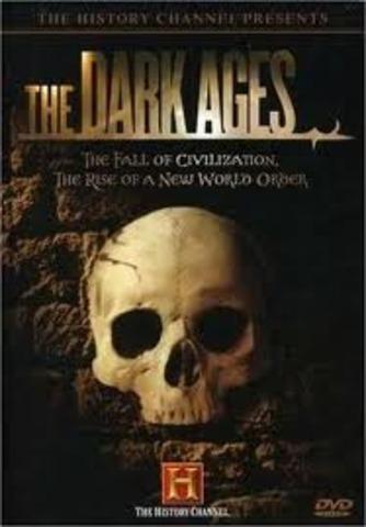 Dark Ages Begin