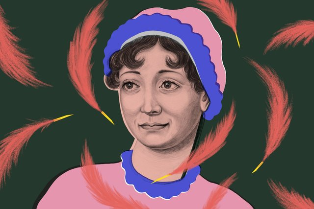 The death of Jane Austen and her legacy
