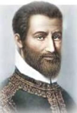 Giovanni Pierluigi Palestrina