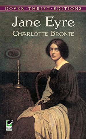 the first of the Brontë sisters to have a novel published — Jane Eyre