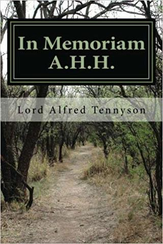 In Memoriam A.H.H By Alfred Tennyson