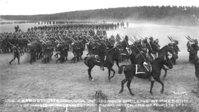 Spanish-American War: Cause