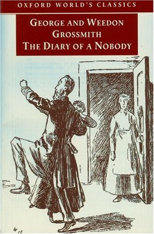 The Diary of a Nobody By George and Weedon Grossmith