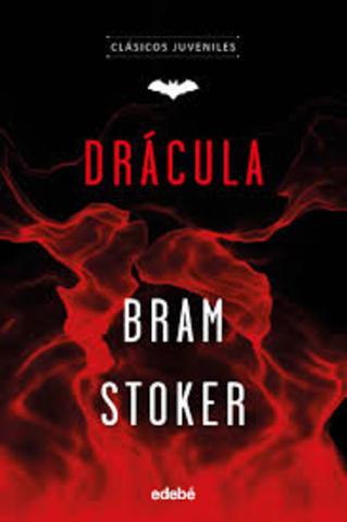 Dracula  By Bram Stroker