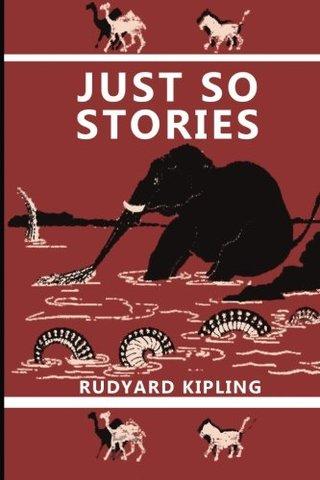 Stories for Little Children By  Rudyard Kipling