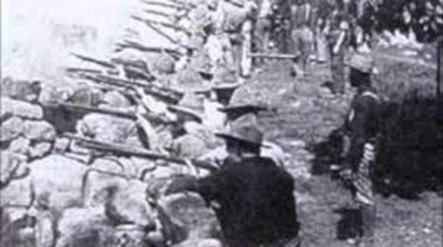 Philippine Insurrection- Spanish-american war (7)