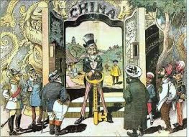 open door policy-china (2)