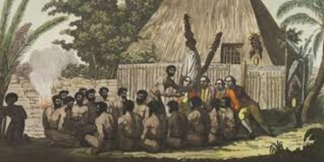 Missionaries (Hawaii)