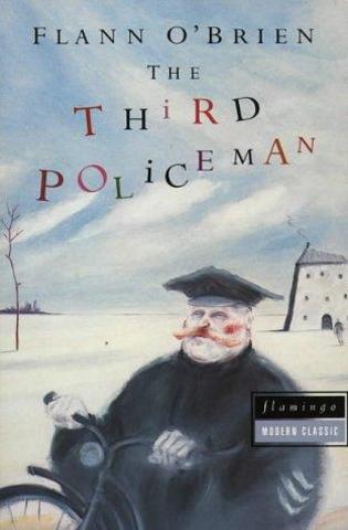 The Third Policema By Flann O'Brien's