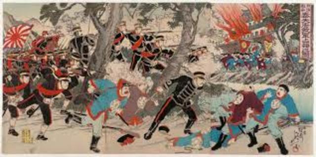 Japan (Sino-Japanese War)