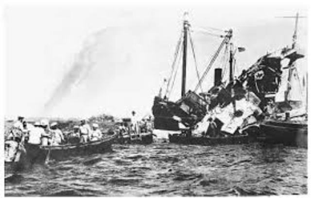 The Maine (Spanish-American War)