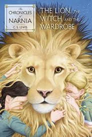 Narnia in The Lion, the Witch and the Wardrobe By C.S. Lewis