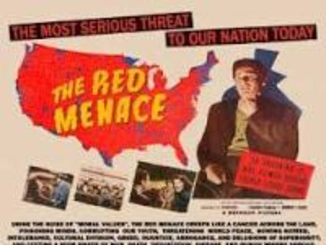 Red Scare (Red Scare)