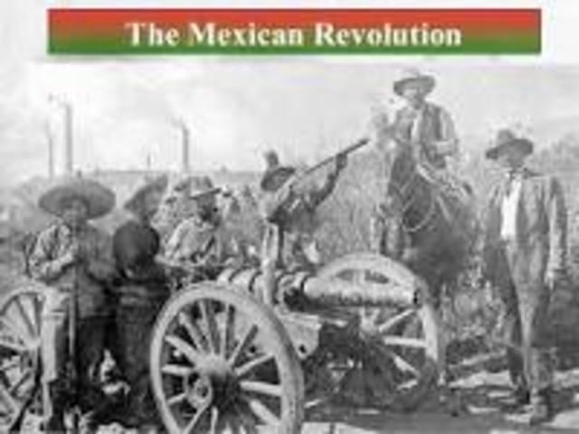 Mexico (Mexican Revolution)