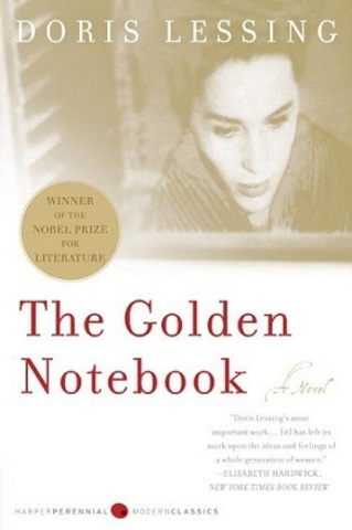 The Glden Notebook By Doris Lessing