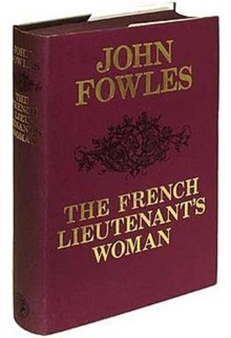 The French Lieutenant's WomanThe French Lieutenant's Woman By John Fowles